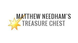 Matthew Needhams Treasure Chest